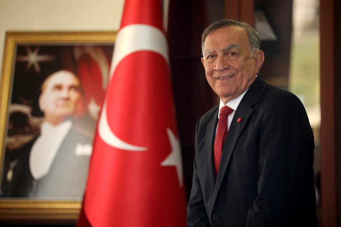 Başkan Akay'dan 30 Ağustos mesajı: